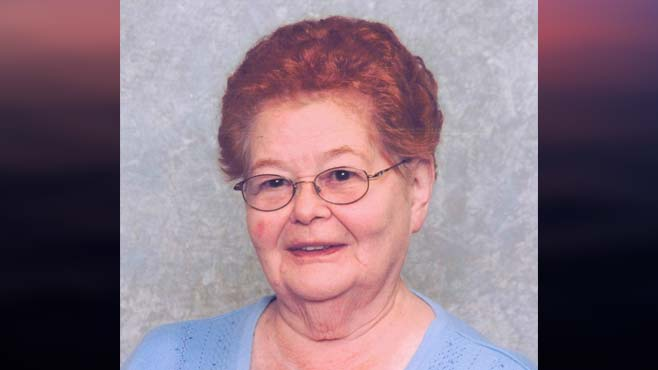 Leah M. Stubbs, Berlin Center, Ohio - obit
