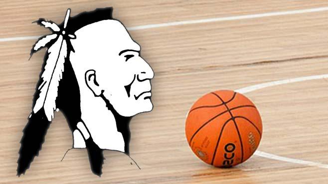 Badger Braves Basketball