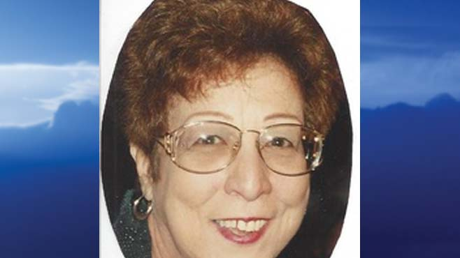 Frances L. Plance Sloan, Sharon, Pennsylvania - obit