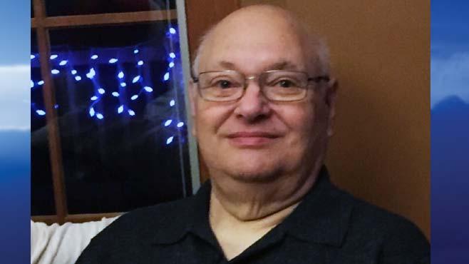 Louis M. Amicarelli, Boardman, Ohio - obit