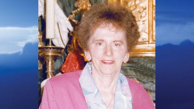 Mary A. Yuricek, Warren, Ohio - obit