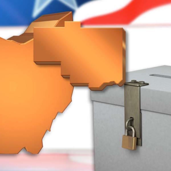 Ohio – Columbiana County Voting Results