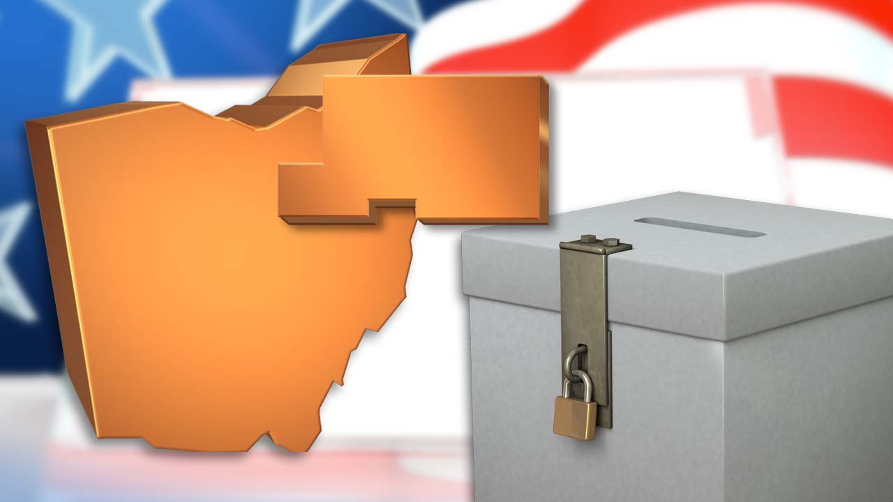 Ohio – Mahoning County Voting Results