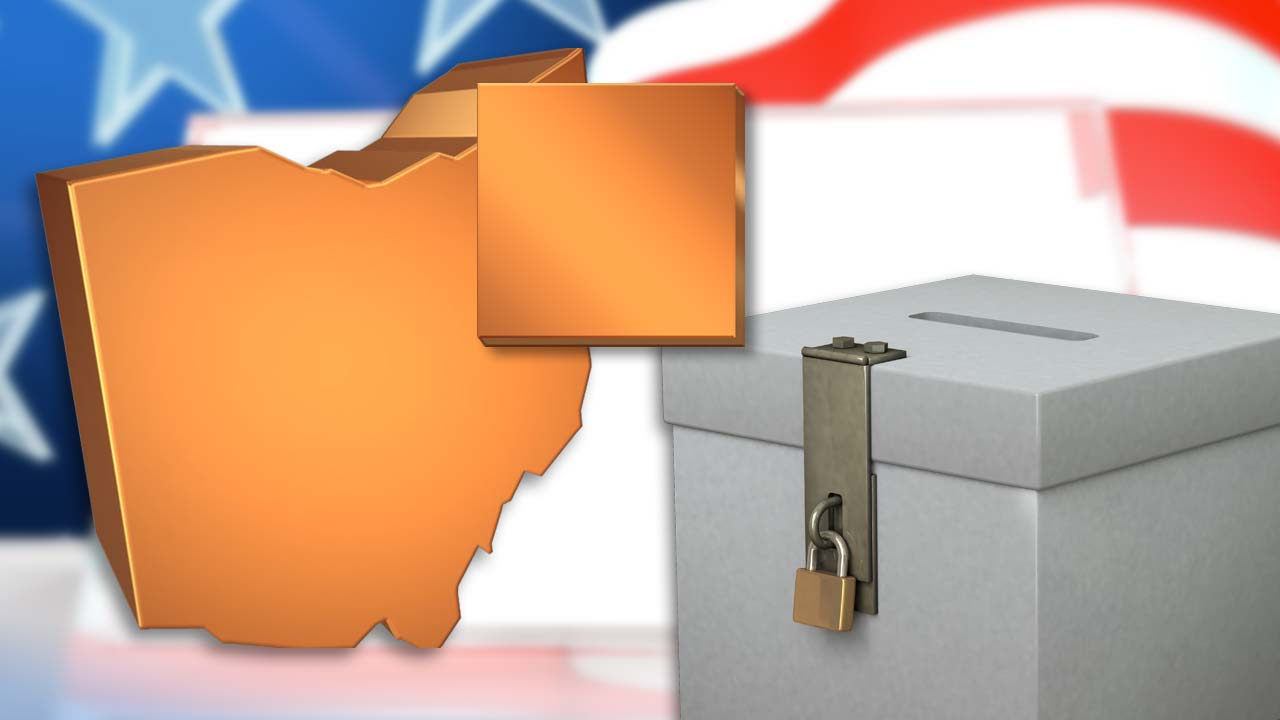 Ohio – Trumbull County Voting Results