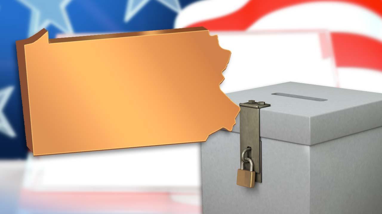 Pennsylvania – Voting Results