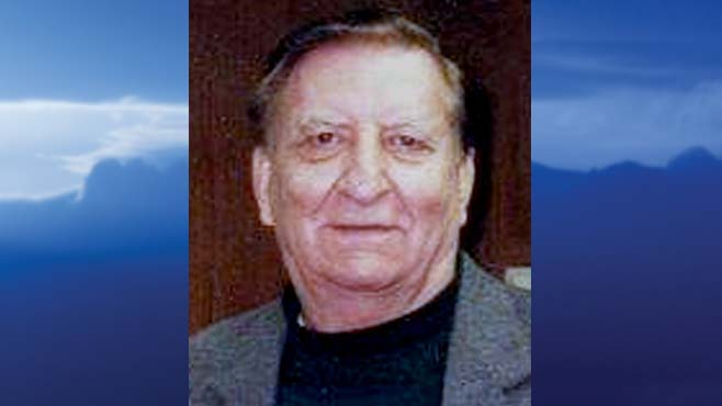 Peter Gergel, Youngstown, Ohio - obit