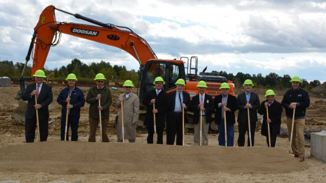 Shepherd of the Valley breaks ground on Liberty facility