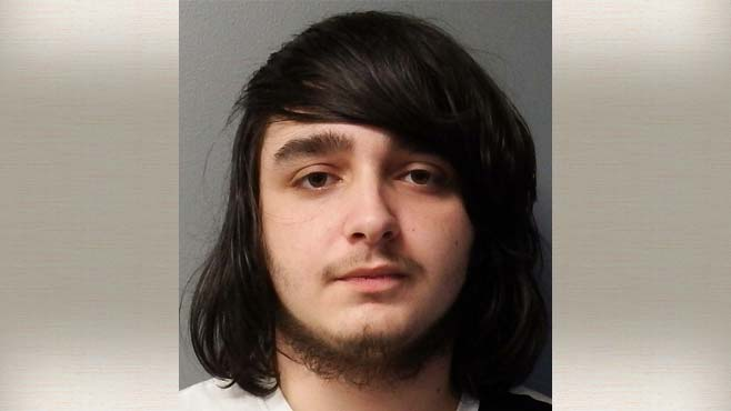 Steven Procopio, charged with three counts of criminal homicide.