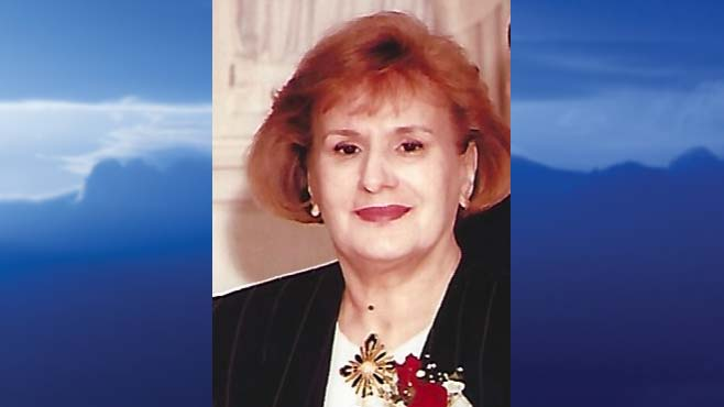 A. Florence Brennen, Youngstown, Ohio - obit