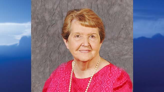Beverly Ann Grafton, Austintown, Ohio - obit