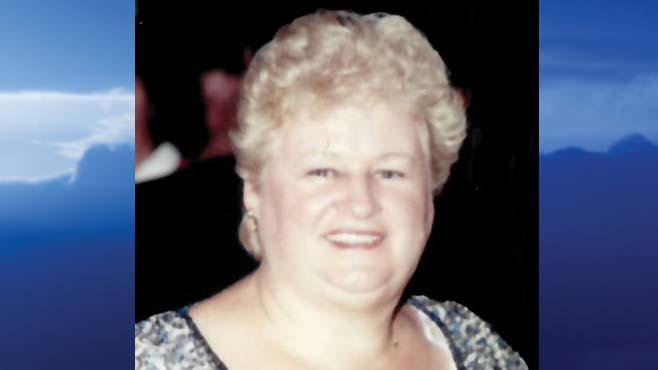 Bonnie S. Greenawalt, Homeworth, Ohio - obit