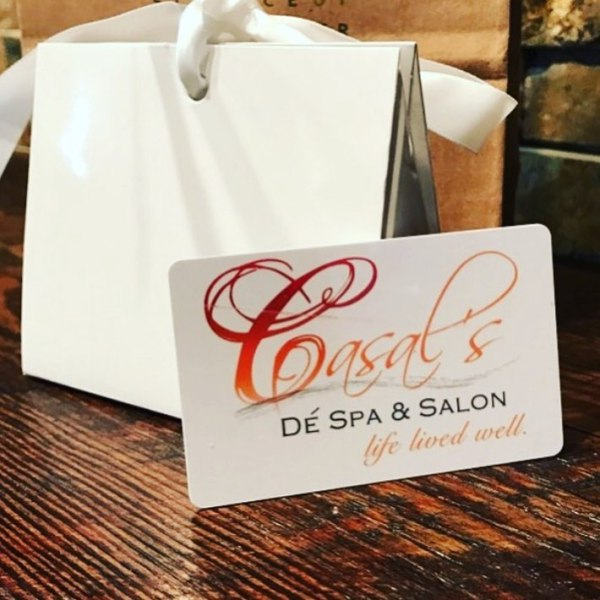 Casal's - Gift Cards