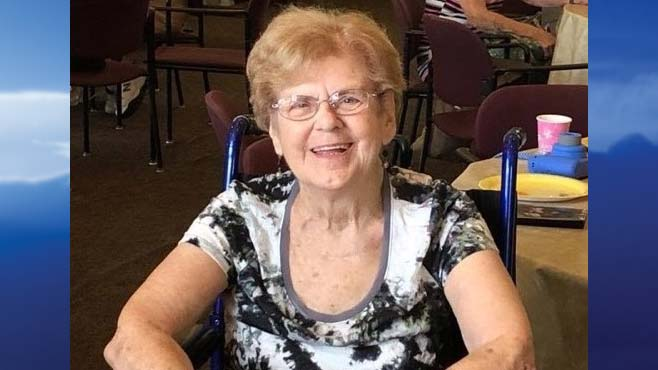 Florence Emma King, Cortland, Ohio - obit