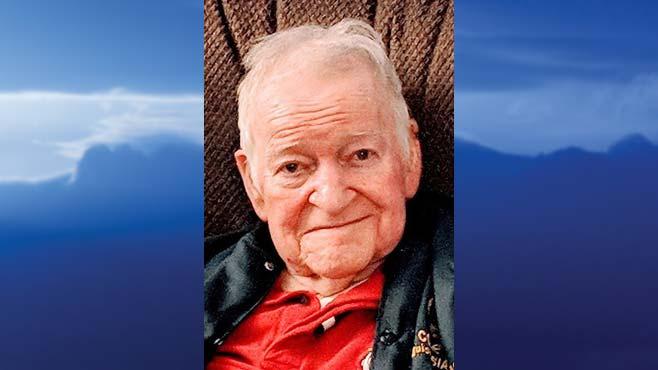 Harold D. Peters, Austintown, Ohio - obit