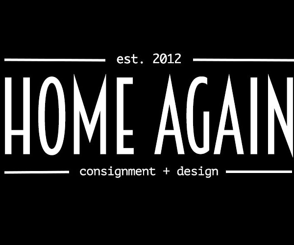Home Again Consignment