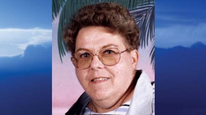 Kathryn A. Fenton, Greenville, Pennsylvania - obit