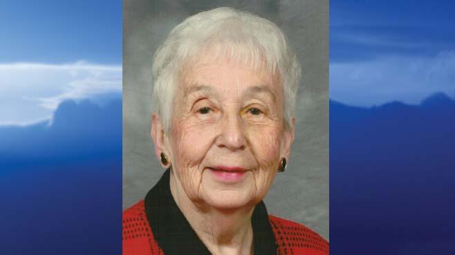 Martha A. Darrow, Warren, Ohio - obit