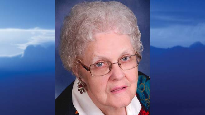 Mary Louise Corll, Canfield Township, Ohio – obit