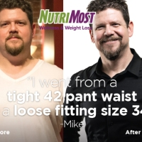 Nutrimost Weight Loss
