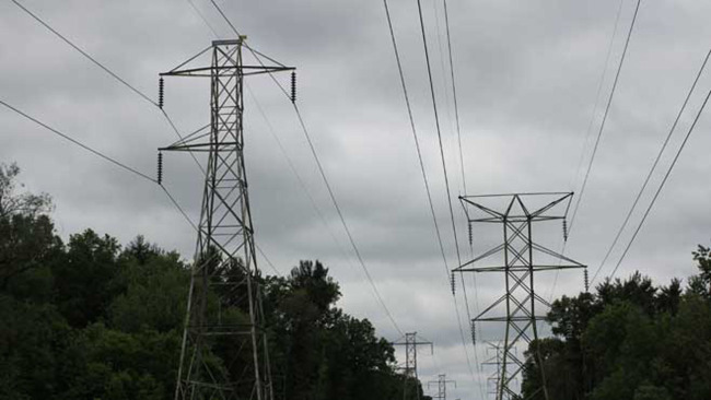 Power lines electric generic_517912
