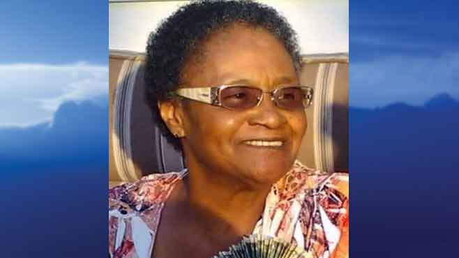 Rosetta Weaver, Youngstown, Ohio - obit