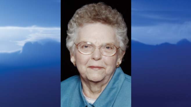Ruth Ileen Brzezinski, Newton Falls, Ohio - obit