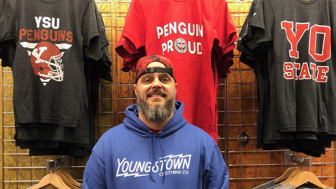 Youngstown Clothing Company