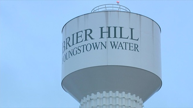 Youngstown water towers_208869