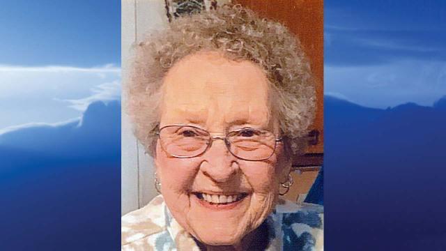 Betty Jo Biddle Obituary