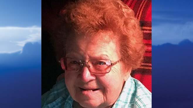 Caroline L. Rogan, Sharon, Pennsylvania – obit