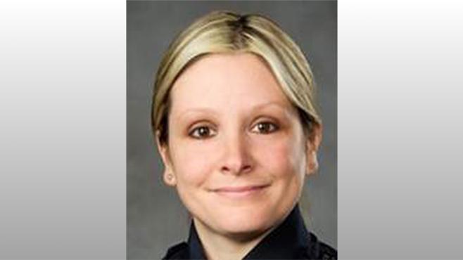 Officer Heather Dobbins