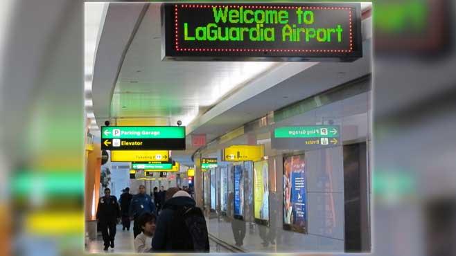 LaGuardia airport_157685