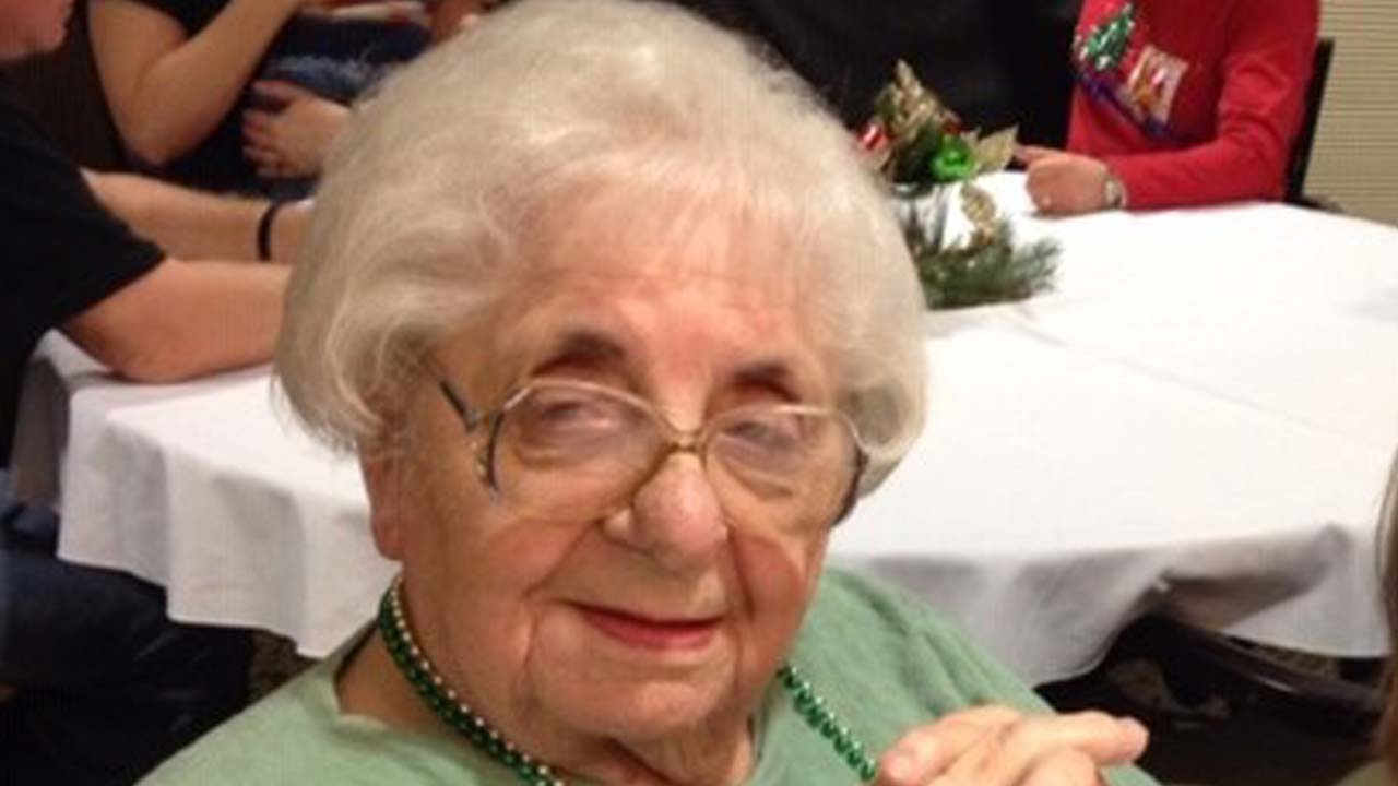 Mary Maggie (Catullo) Meyers, Youngstown, Ohio - obit