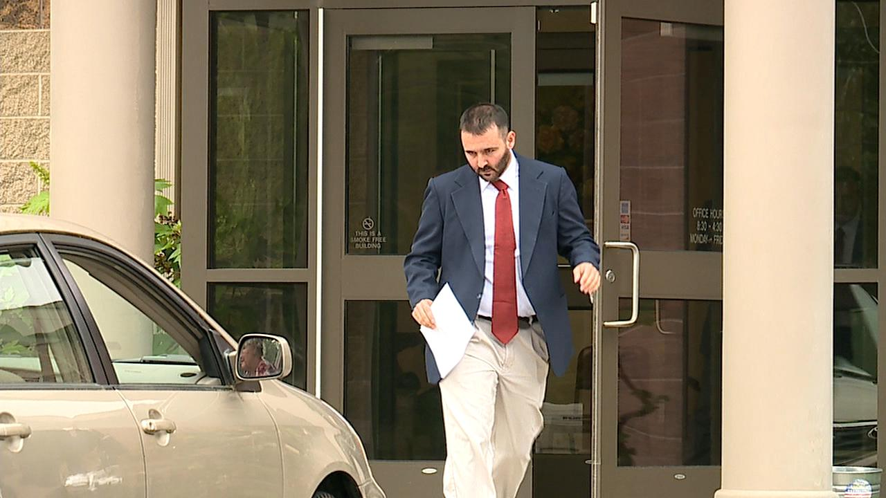 Robert Audia, Shocking allegations surround former Grove City College official
