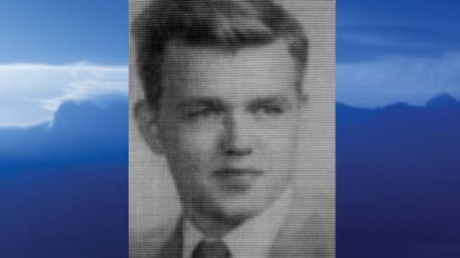 Robert Leo Niessner, Fowler, Ohio - obit