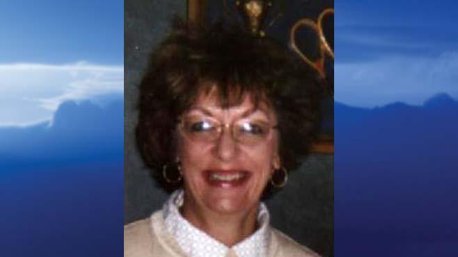 Sharman Diane Callahan, Salem, Ohio – obit