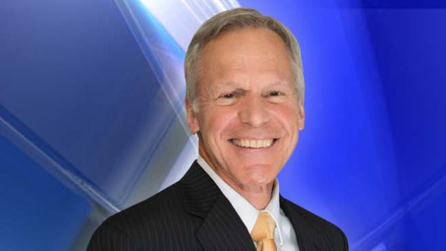 Storm Team 27 Forecaster Rich Morgan announces retirement