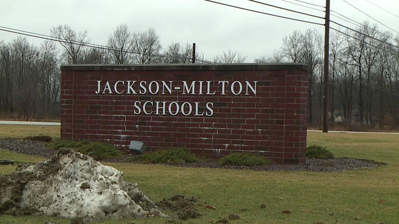 Jackson-Milton Schools