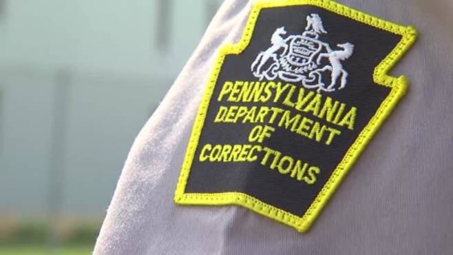 Pa. Department of Corrections