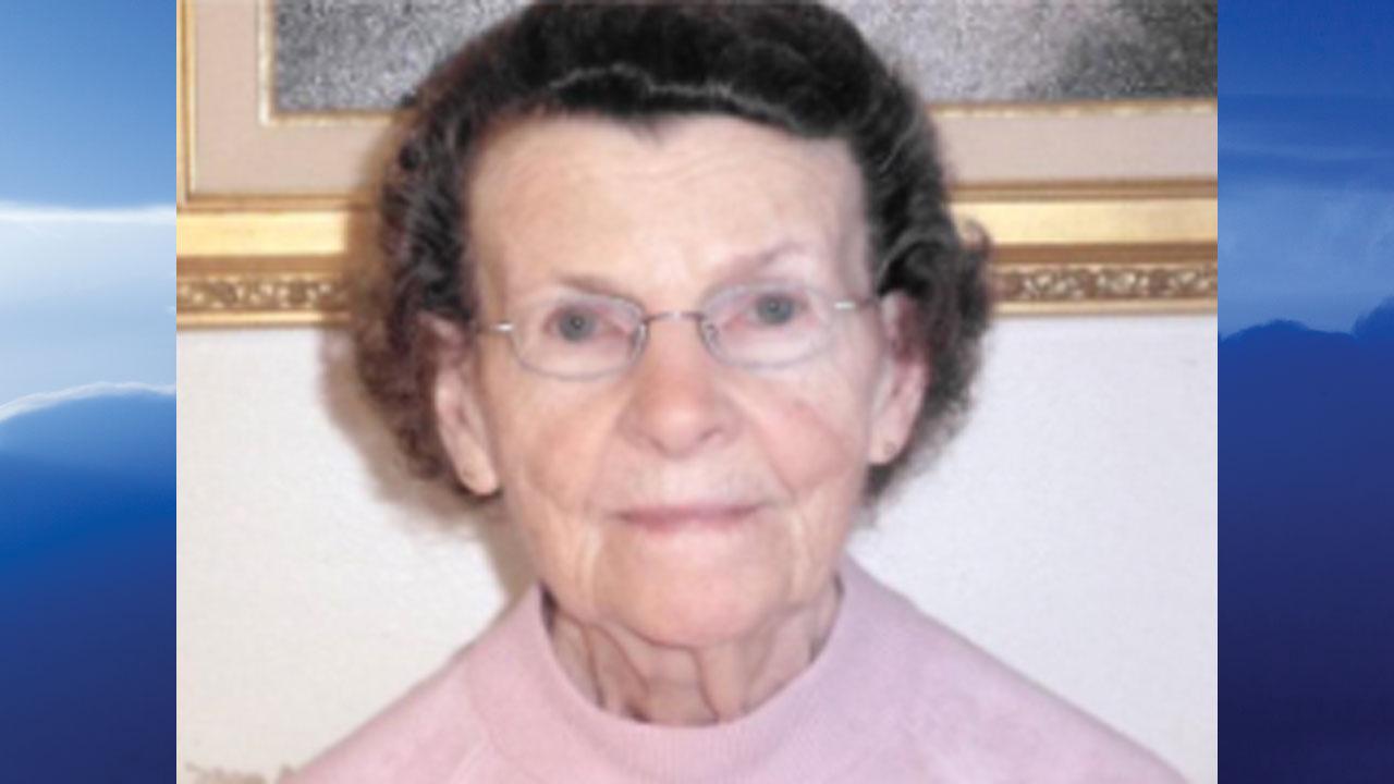 Betty J. (Miller) Hughes, Sebring, Ohio - obit