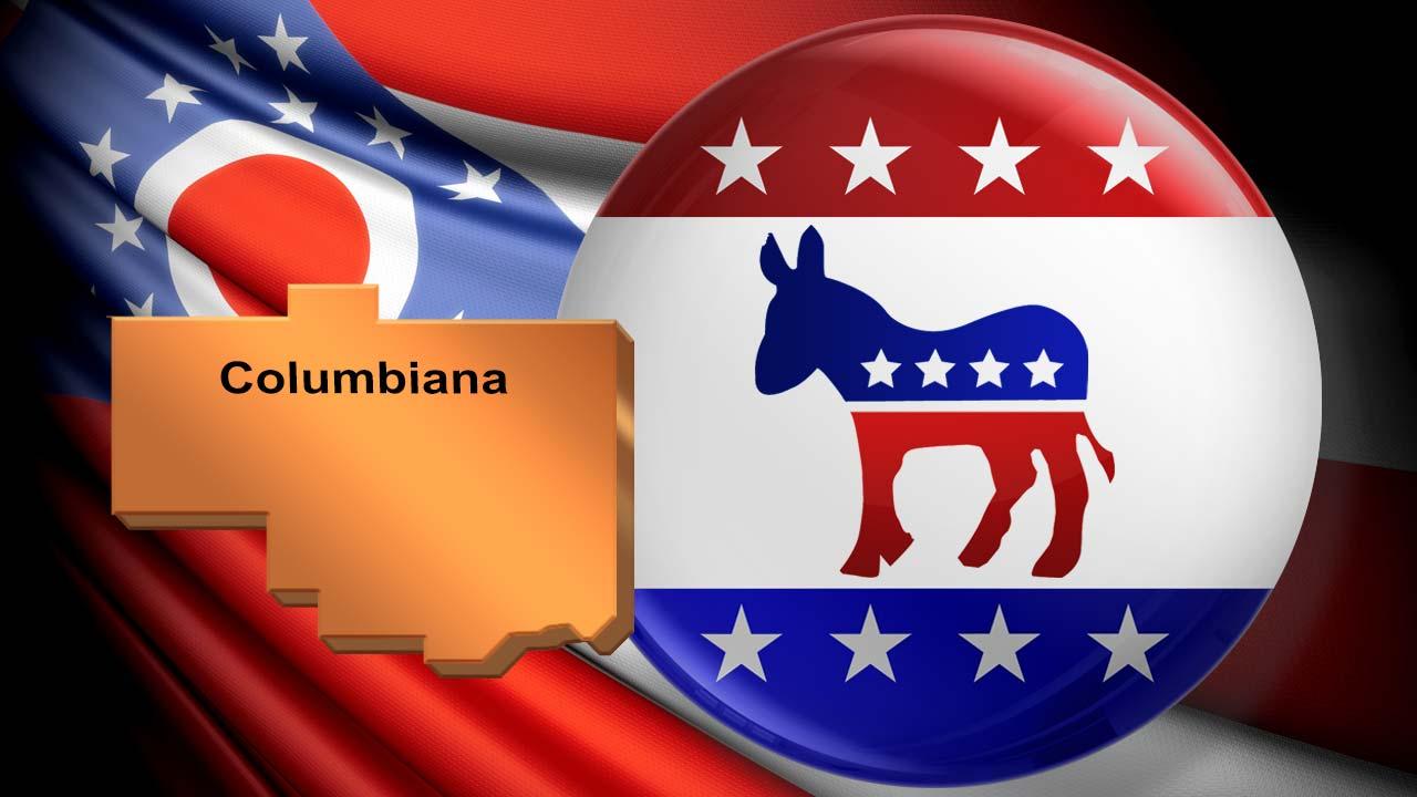 Columbiana County democrats