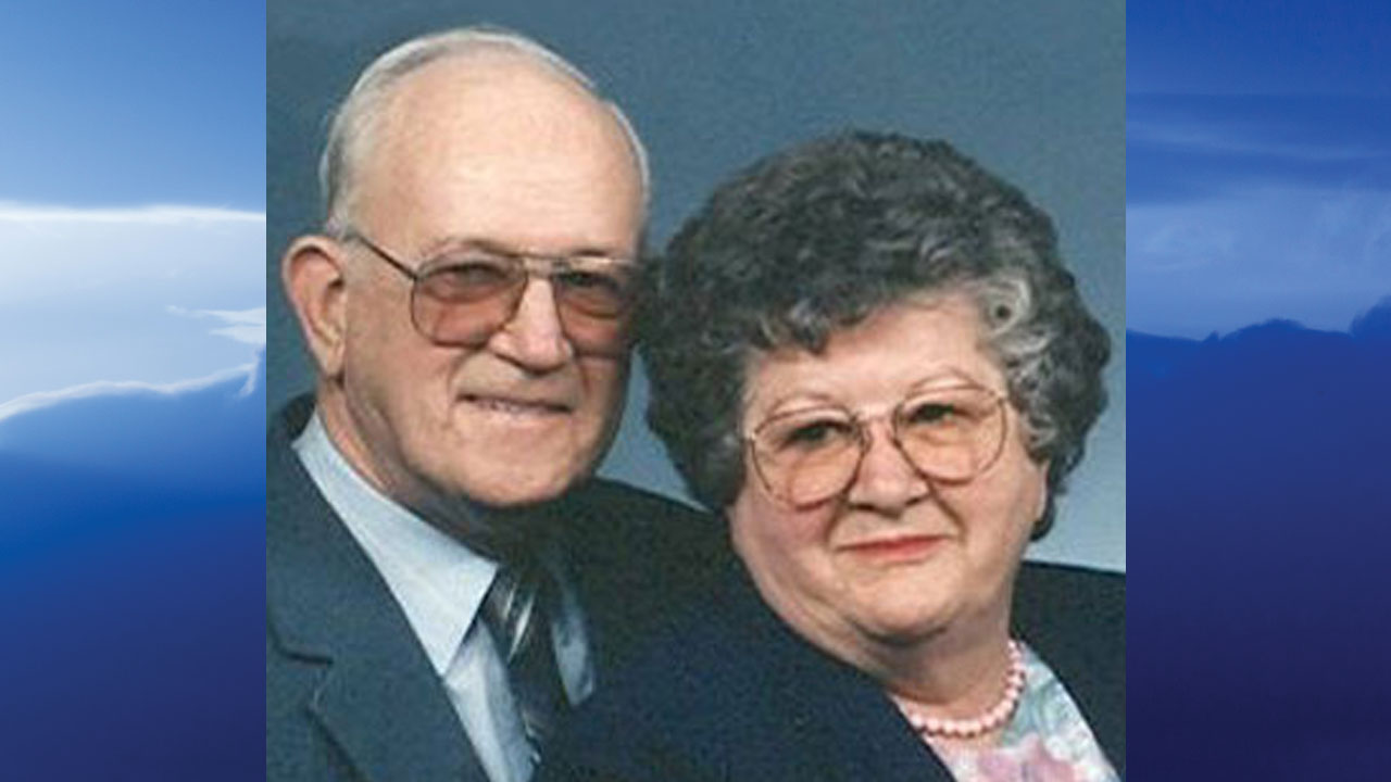 Dorothy George, Youngstown, Ohio - obit