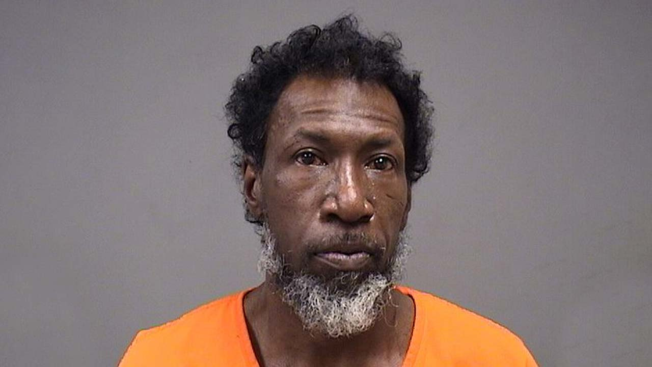 Jason Hymes, charged with felonious assault in Youngstown