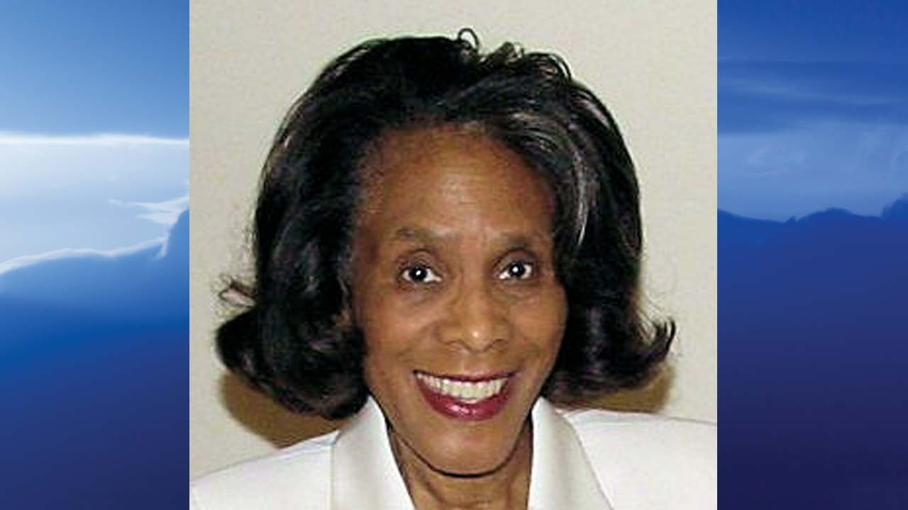 Mildred Ann Douglas, Campbell, Ohio - obit