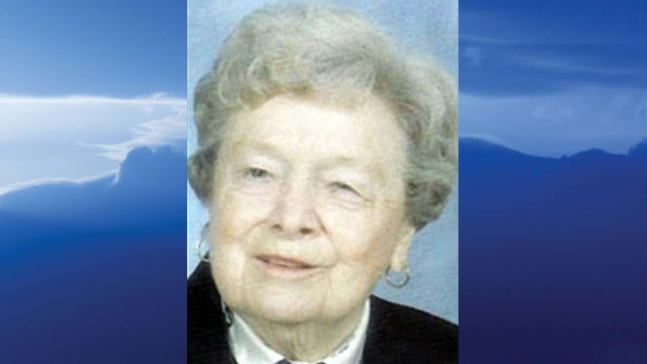 Nancy Shriver Ridgeway, Greenville, Pennsylvania - obit