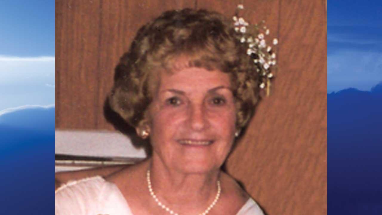 Norma Jean (Mohr) Wilson Small, Hermitage, Pennsylvania – obit
