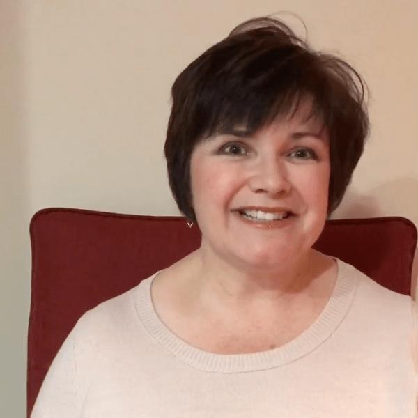 Sarah Eisler former WKBN morning news anchor