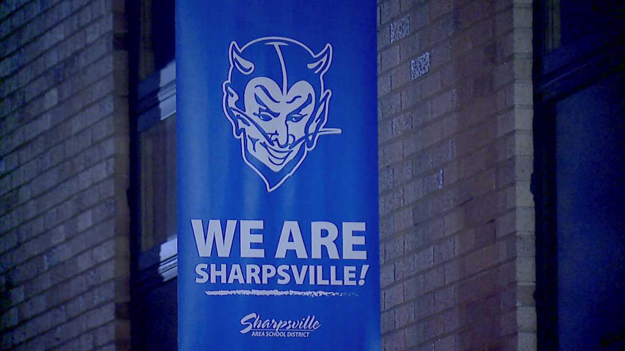 Sharpsville Schools generic