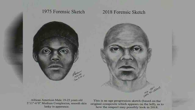The Doodler serial killer sketch
