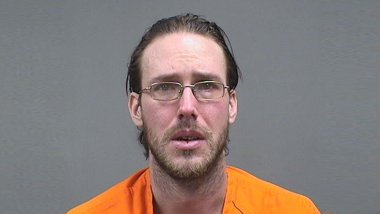 Travis Messenheimer indicted on rape charges in Mahoning County